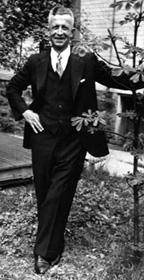 Luciano Strizzi - founder of Strizzis Italian Restaurants